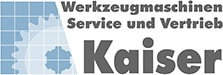 Werkzeugmaschinen Service Kaiser Logo